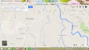 kota BOGOR k HIGHLAND RESORT CIAPUS via SALEHbustamanJLkaptenJLciapusB