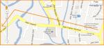 peta jalan bogor ciapus 310811 B