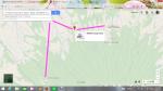 peta jalan highland resort_curug cigamea_curugNANGKA mei 2015viaCURUGluhurB