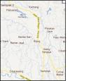 peta jalan ke ciseeng dari kota bogor kemang