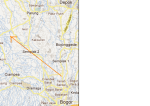 peta jalan ke ciseeng dari kota bogor