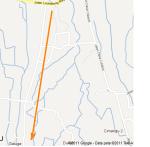 peta jalan leuwiliang_cemplang B