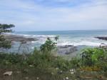 blog pantai area Bayah B