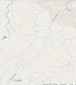 peta subang LEMBANG