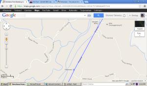 lokasi kawah putih ciwedey 03G