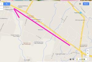 peta jalan kasar k goa pawon tol cipularang mei 2015c